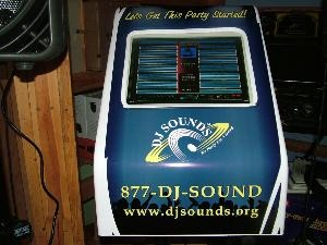 The best Digital Jukebox around